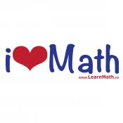 International Math Academy Logo